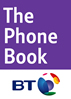 The BT Phone Book Professional painters